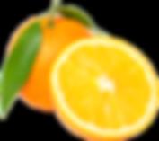 KauX Xylit Kaugummi Orange-Mango