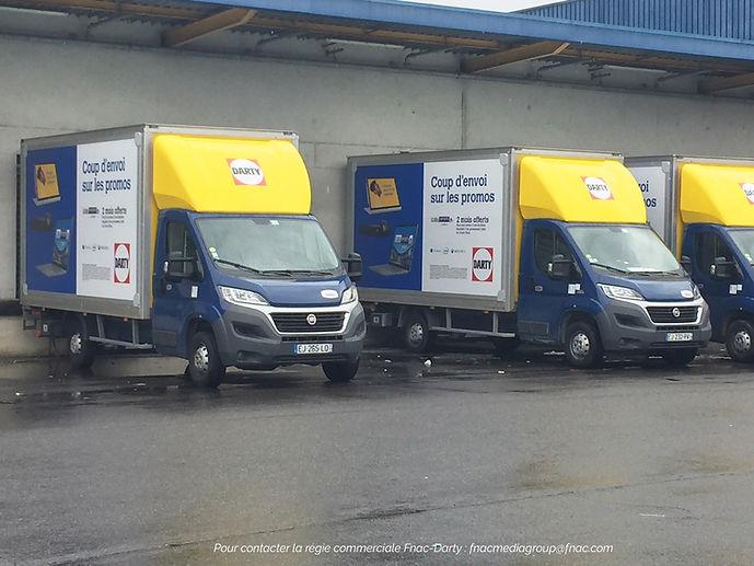 IOC GROUP marquage de véhicule ioc services