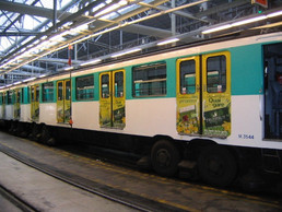 covering RATP