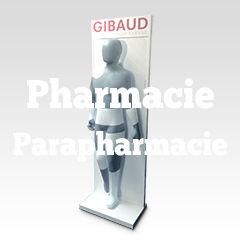 PND PLV | Pharmacie et parapharmacie