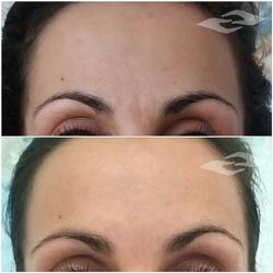 До и после курса