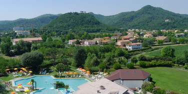 Thermal-Hotel Montegrotto Abano