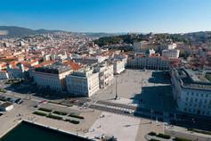 Projekt Porto Vecchio Triest