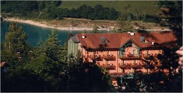 Hotel-Projekt Lago-di-Tenno