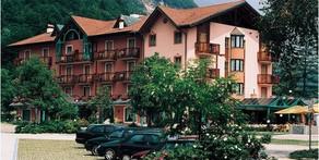 Hotel-Projekt Lago di Tenno
