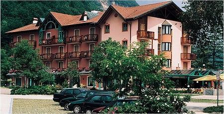 Apart-Hotel Lago di Tenno