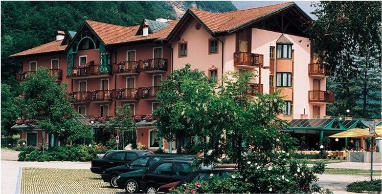 Hotel Lago di Tenno
