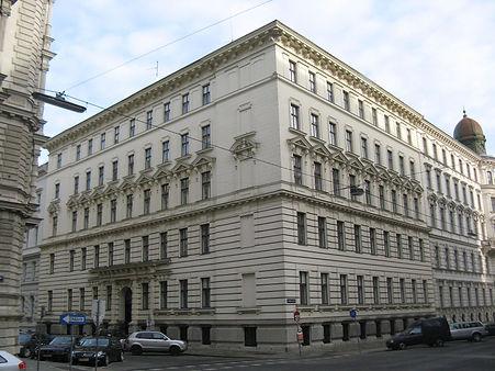 Palais Wien Rathaus-Str. 20.