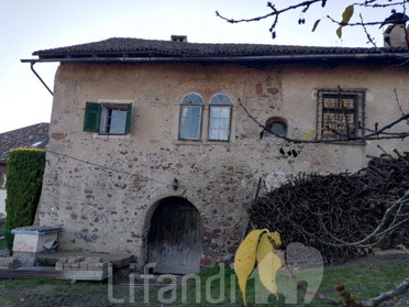Bauernhaus in Girlan