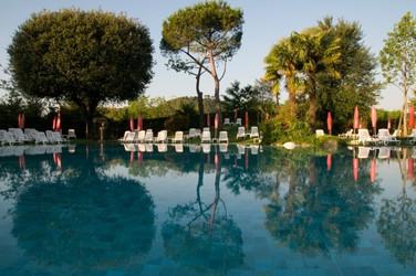Thermen-Hotel Montegrotto Abanohote