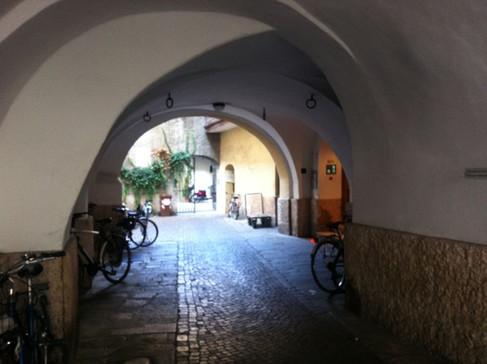 Stadthaus Obstplatz Bozen