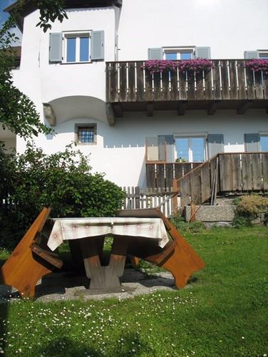Zweifamilienhaus in Partschins