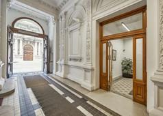 Palais in Wien