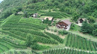 Bauernhof in Naturns