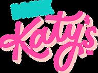 Drink Katy's Logo - Partea PinkRose.png