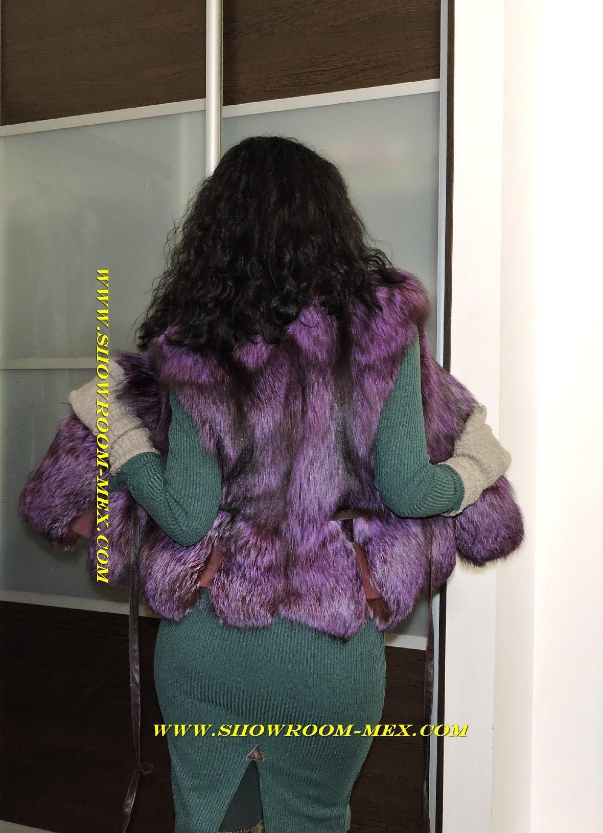 www.showroom-mex.com жилетка из лисы попечечка люкс 2017 s size 61.jpg