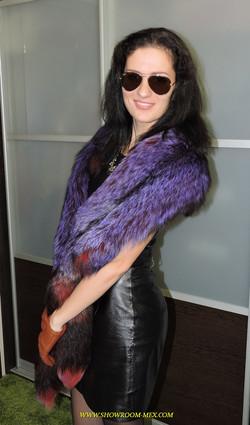 www.showroom-mex.com SAGA FUR FOX MINK COAT BOA56.JPG