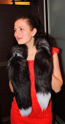 БОА Из Сибирской лисы 4-хвоста