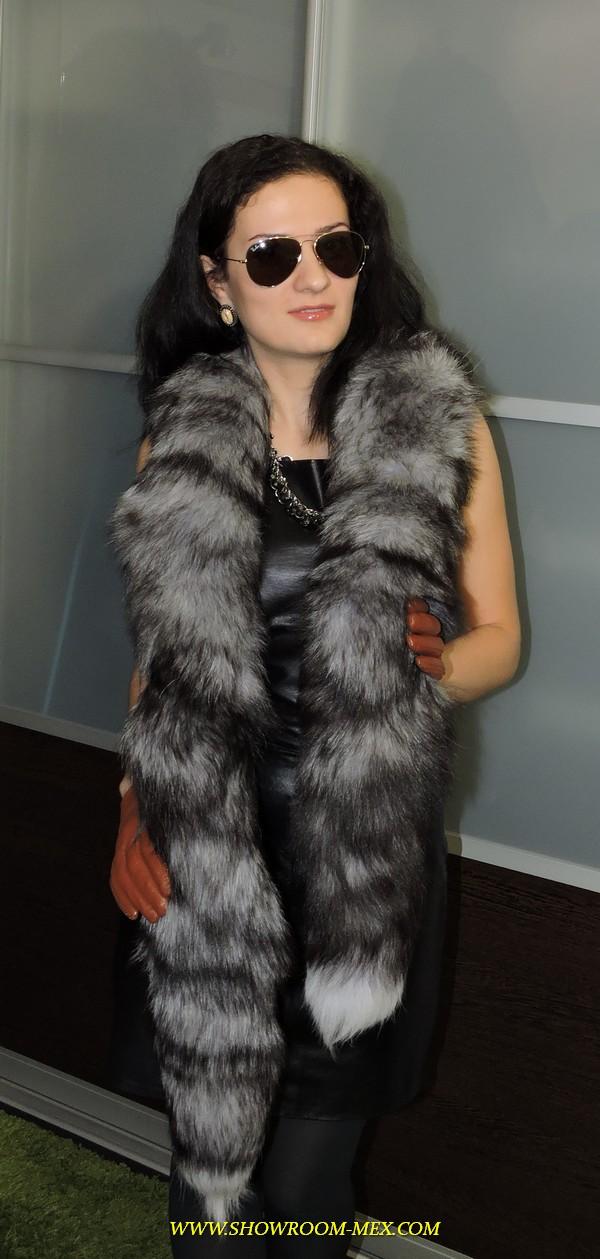 SAGA FUR FOX пошив шубы на заказ из норки соболя куницы рыси 11.JPG