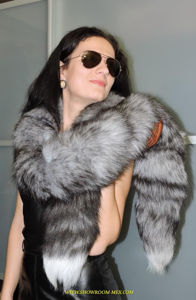 www.showroom-mex.com SAGA FUR FOX MINK COAT BOA пошив шубы на заказ из норки соболя куницы рыси4.JPG
