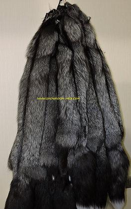 Чернобурка натуральная (SAGA Silver Fox )