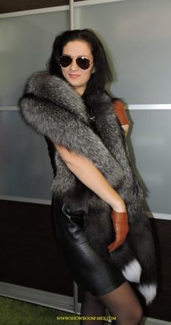 www.showroom-mex.com SAGA FUR FOX MINK COAT BOA31.JPG