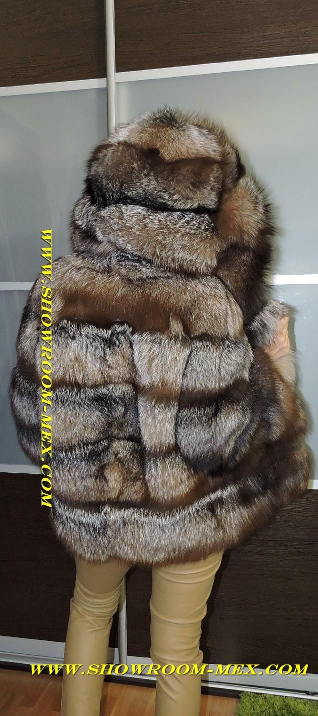 ШУБА ИЗ ЛИСЫ КРИСТАЛ КАРДИНАЛ www.showroom-mex.com 10.jpg