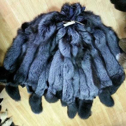 Чернобурка тонированная(SAGA Silver Fox Toned)