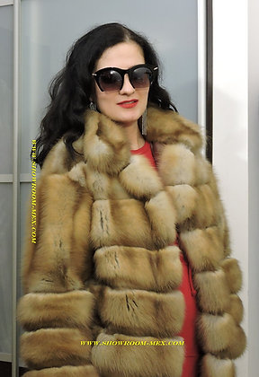 LUXURY MARTEN  ROYAL FUR  поперечка