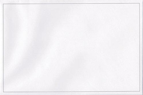 Trauerkuvert C5 - 660020 (230x160mm) - ab 10 Stück