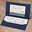 Thumbnail: 620019 - ab 10 Stück inkl. Layout, Druck und Kuverts