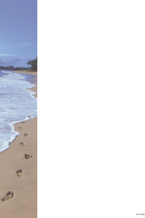 Spuren im Sand-89146 - ab 10 Stück inkl. Druck
