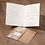 Thumbnail: 620032 - ab 10 Stück inkl. Layout, Druck und Kuverts