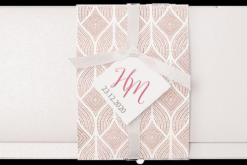 728023 - ab 10 Stück inkl. Layout, Druck und Kuverts
