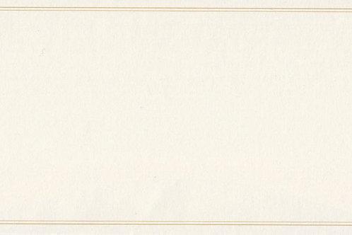 Trauerkuvert 660019 (229x115mm) - ab 10 Stück