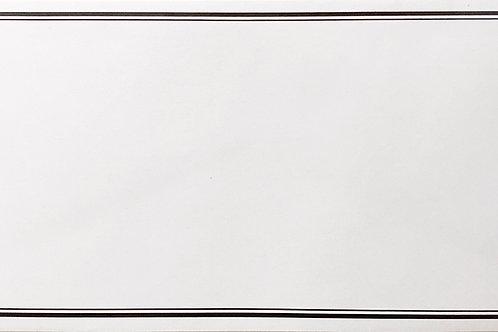 Trauerkuvert 7361450002 (220x110mm) - ab 10 Stück