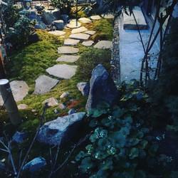 Tea Garden, Burnaby