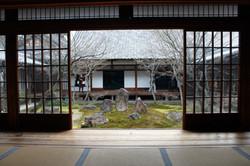 Kenninji Temple, Japan
