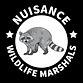 nuisance wildlife marshals logo