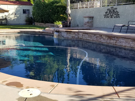 Sea Breeze Pools: What Does a Pool Pump Really Do?