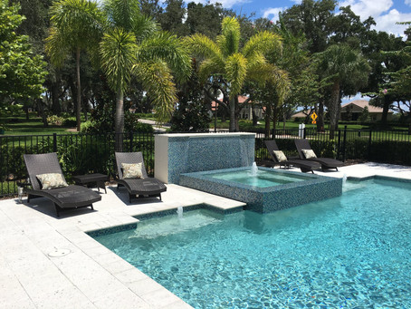 Sea Breeze Pools: Benefits of Using a Salt System for Your Swimming Pool