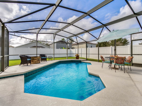 Sea Breeze Pools: A Recent Experience Servicing a Pool in Winter Garden Florida