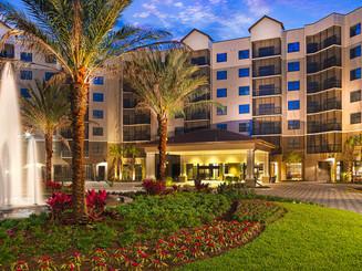 The Grove Resort & Spa