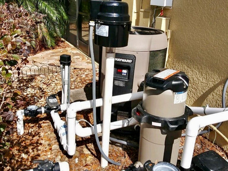 Sea Breeze Pools:  Pool Chlorinator Not Working? Check These 5 Most Common Issues