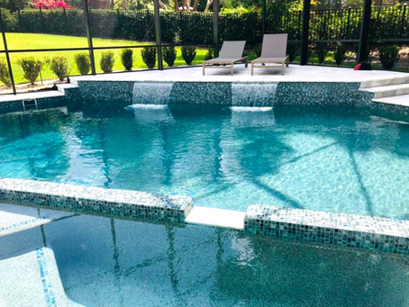 Sea Breeze Pools: Stay Safe & Healthy in Your Pool This Summer