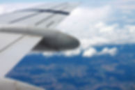 Canva - Gray Airplane in Close-up Photog