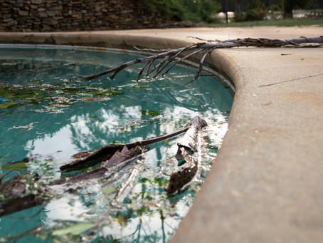 3 Ways to Prep Your Pool for Hurricane Season