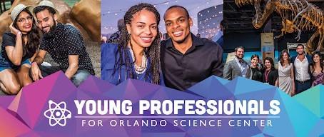 HIFIVE Partner Named YP of Orlando Science Center Board