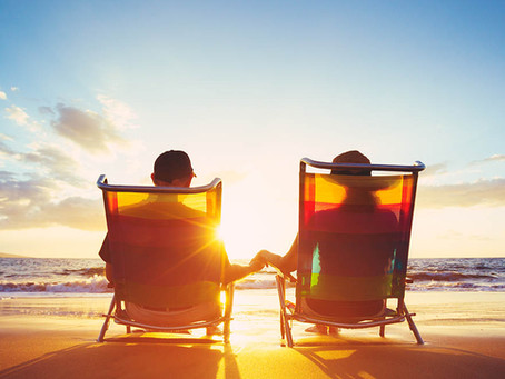 Bauerle Financial: 5 Things To Know For Retirement