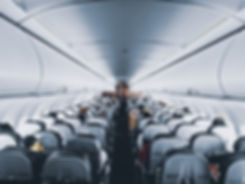 Canva - People Inside Commercial Air Pla
